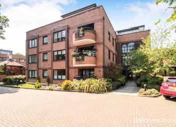 Thumbnail 2 bed flat for sale in Epping New Road, Buckhurst Hill, Essex