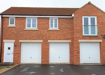 Thumbnail 2 bed flat to rent in Redpoll Drive, Portbury, Bristol