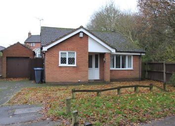 3 bed detached bungalow for sale in Shearwater Close, Littleover, Derby DE23