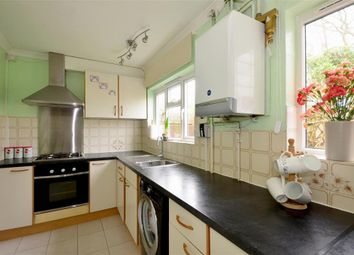 Thumbnail 3 bed semi-detached house for sale in Bulls Place, Pembury, Tunbridge Wells, Kent