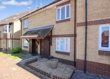 Thumbnail 2 bed maisonette for sale in Heatherbank Close, Crayford