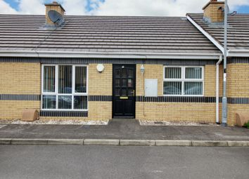 Thumbnail 2 bedroom terraced bungalow for sale in East Street Court, Newtownards