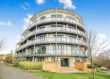 Thumbnail 2 bed flat for sale in Vantage Point, Fieldfare Lane, Waterstone Park, Greenhithe