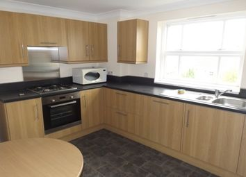 Thumbnail 4 bed detached house to rent in Stewartfield Drive, East Kilbride, Glasgow