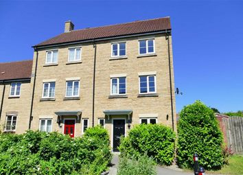 Thumbnail 3 bed semi-detached house for sale in Buzzard Road, Calne