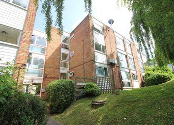Thumbnail Studio to rent in Claybury, Bushey