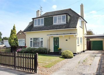 Thumbnail 4 bed detached house for sale in Esher Drive, Littlehampton