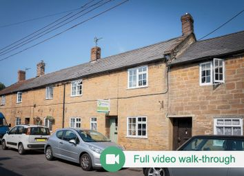 Thumbnail 3 bed cottage for sale in Bower Hinton, Martock