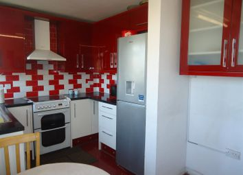 Thumbnail 3 bed flat to rent in Stamford Road, London