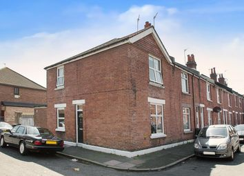 Thumbnail 3 bed end terrace house for sale in Hoad Road, Eastbourne