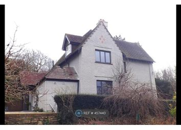 Thumbnail 4 bed detached house to rent in The White House, Lewes