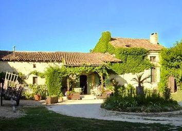 Thumbnail 15 bed property for sale in Chalais, Charente, France