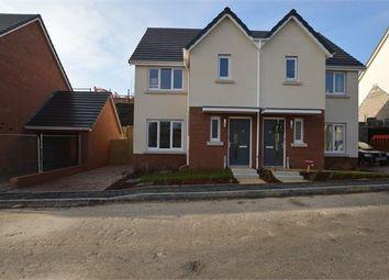 Photo of Chariot Drive (Plot 80 Linden Homes), Kingsgate, Kingsteignton, Devon. TQ12