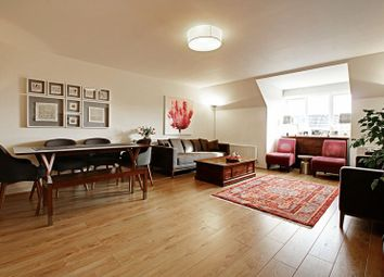 Thumbnail 3 bed flat for sale in Drapers Road, Enfield