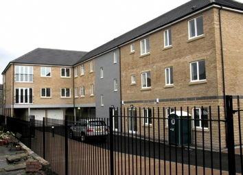 Thumbnail 1 bed flat for sale in Garden Court, Garden Street, Ramsbottom