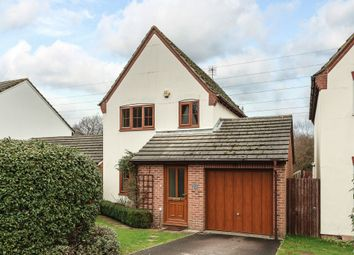 Thumbnail 3 bed detached house for sale in Cheltenham Gardens, Southampton, Hampshire