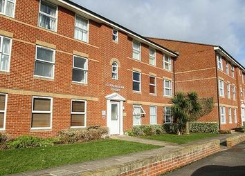 Thumbnail 1 bed flat to rent in Cunningham Court, Ringmer Road