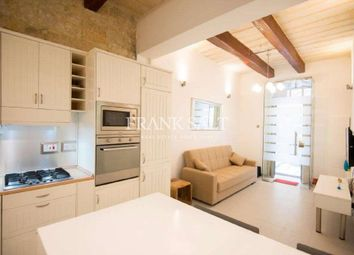 Thumbnail 1 bed maisonette for sale in Maisonette In Valletta, Valletta, Malta