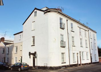 Thumbnail 7 bed end terrace house to rent in Magdalen Street, Exeter