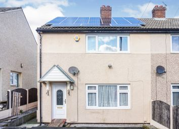 Thumbnail 2 bed semi-detached house for sale in Smithy Parade, Thornhill