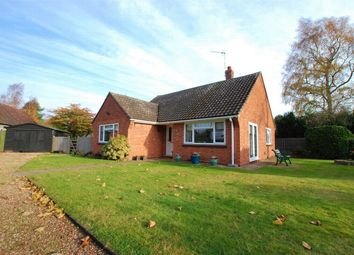 Thumbnail 2 bedroom detached bungalow for sale in Stourdale Close, Lawford, Manningtree, Essex