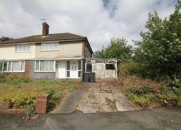 Thumbnail Semi-detached house for sale in Meryl Gardens, Walmer, Deal
