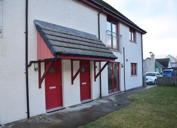 Thumbnail 1 bed flat for sale in Watkinson Court, Aviemore