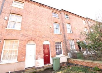 Thumbnail 3 bedroom terraced house for sale in Campbell Grove, Nottingham
