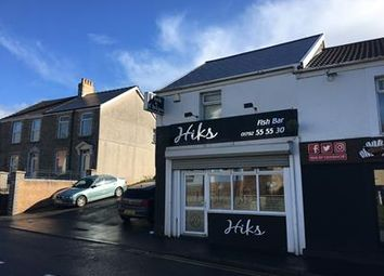 Thumbnail Retail premises to let in 191 Llangyfelach Road, Swansea, West Glamorgan