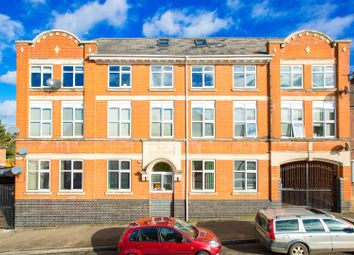 Thumbnail 2 bed flat for sale in Avon Works, Avondale Road, Kettering