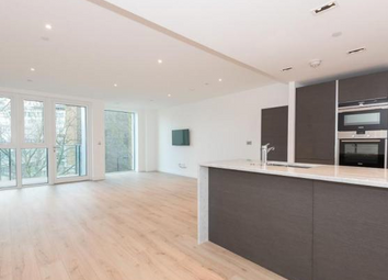 Thumbnail 2 bed flat to rent in Sovereign Court, Glenthourne Road, Hammersmith, London
