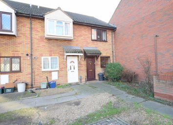 Thumbnail 2 bedroom end terrace house to rent in New North Road, Ilford