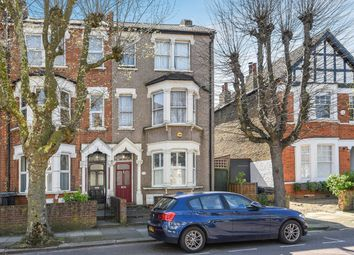 Thumbnail 1 bed flat for sale in Stanmore Road, London