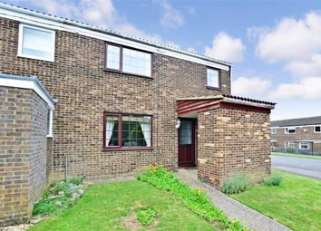 Thumbnail 3 bed end terrace house for sale in Hurst Road, Kennington, Ashford, Kent