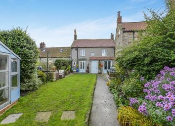 Thumbnail 3 bed end terrace house for sale in Victoria Square, Lythe, Whitby, North Yorkshire