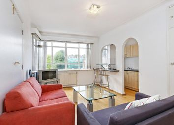Thumbnail 1 bedroom flat to rent in Oslo Court, Prince Albert Road, London