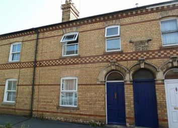 Thumbnail 1 bed flat to rent in Vine Street, Stamford