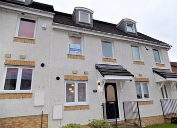 3 bed terraced house for sale in Crofton Wynd, Airdrie ML6