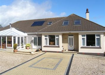 Thumbnail 7 bed bungalow for sale in Gorran Haven, St Austell, Cornwall