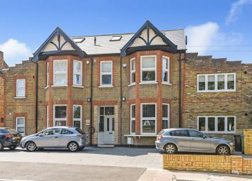 Thumbnail 1 bed flat for sale in Tulip Court, Lansdown Road, Sidcup