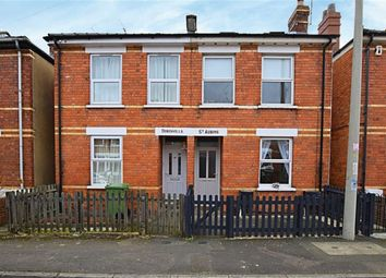 Thumbnail 3 bed semi-detached house for sale in Cleeve View Road, Cheltenham, Gloucestershire