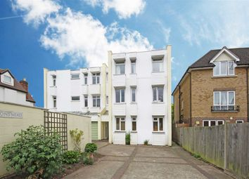 Thumbnail 2 bed flat for sale in Holmesdale Road, Teddington