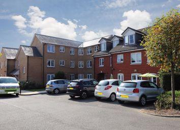 Cooper Court, Maldon CM9. 1 bed flat