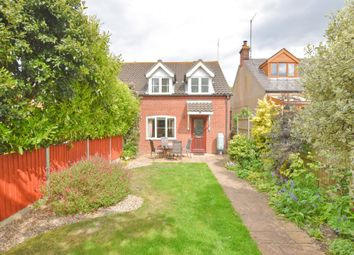 Thumbnail 3 bed cottage for sale in Park Road, Cromer