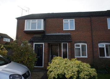 Thumbnail 2 bedroom maisonette to rent in Gravett Close, Henley On Thames