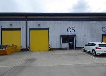 Thumbnail Light industrial to let in Unit Oyo, Crabtree Manorway North, Belvedere, Kent
