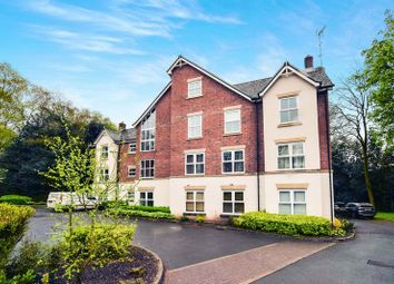 Thumbnail 3 bed flat to rent in The Coppice, Worsley, Manchester