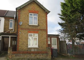 Thumbnail End terrace house for sale in Colonial Road, Slough