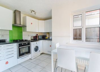 Thumbnail 3 bed terraced house to rent in Tunnel Avenue, Greenwich, London