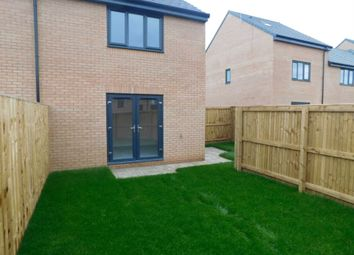 Thumbnail 2 bedroom terraced house to rent in Carrock Close, Redcar